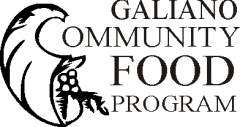 Galiano Community Food Program