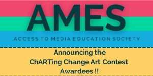 Read more about the article Announcing the ChARTing Change Art Contest Awardees!